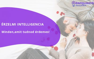 Érzelmi intelligencia: Minden amit tudnod érdemes!