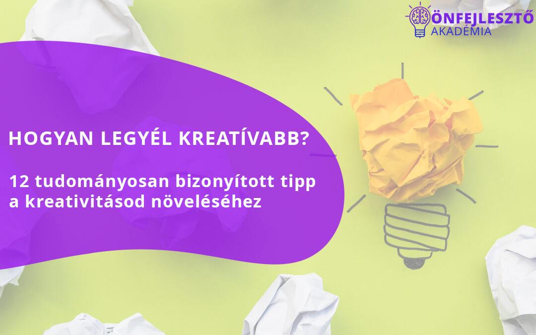 A kreatív munkáé a jövő – deeksha.hu